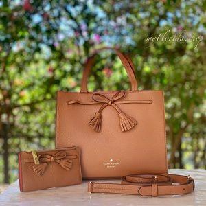 NWT ❗️ Kate Spade Bag & Wallet Set